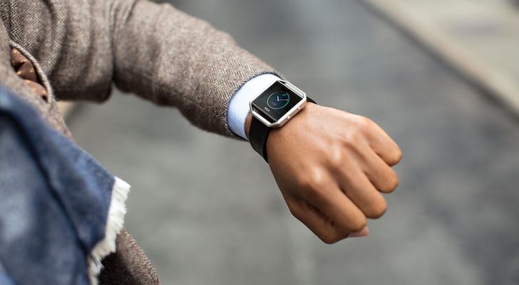 Renaissance Technologies Claims $9.56 M Worth Of Shares in Fitbit, (NYSE:FIT)