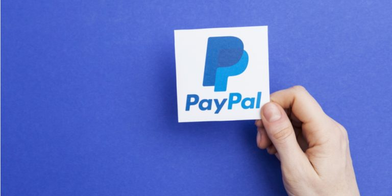 The Transformation Is Paying Off — PayPal Earnings