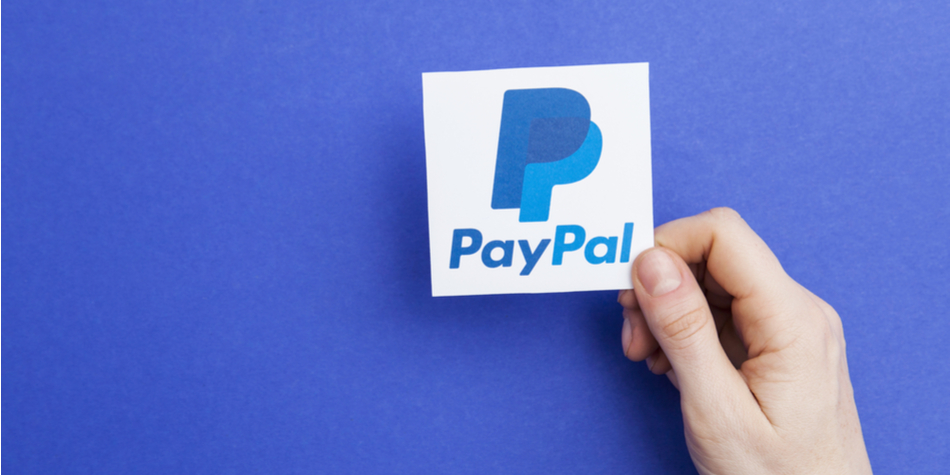 Top Tech Stock: PayPal (PYPL)