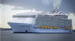 Royal Caribbean Cruises Ltd Stock Sails on Q4 Earnings Results
