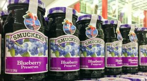 Best Stocks for 2018 No.9: Smucker (SJM)