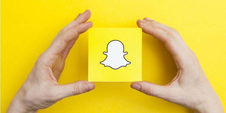 Snap Stock Has Hope But Not Much Else