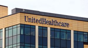 United Health Stock