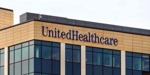 UnitedHealth UNH stock