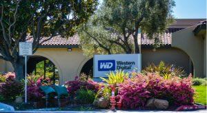 Momentum Stocks to Buy: Western Digital (WDC)