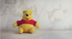Winnie the Pooh Banned From Social Media in China