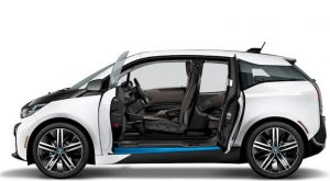 Electric Cars the Tesla Model 3 Needs to Beat: BMW i3
