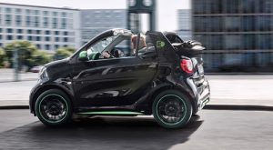 Electric Cars the Tesla Model 3 Needs to Beat: Smart Fortwo Electric Drive