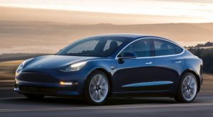 10 Electric Cars the Tesla Inc (TSLA) Model 3 Needs to Beat