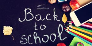 Bet on These 5 ETFs for Back-to-School Shopping