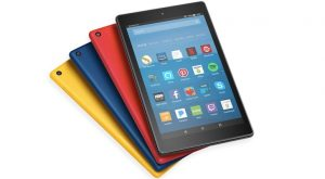The 5 Best Tablets for Students: Amazon Fire HD 8