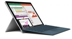 The 5 Best Tablets for Students: Microsoft Surface Pro