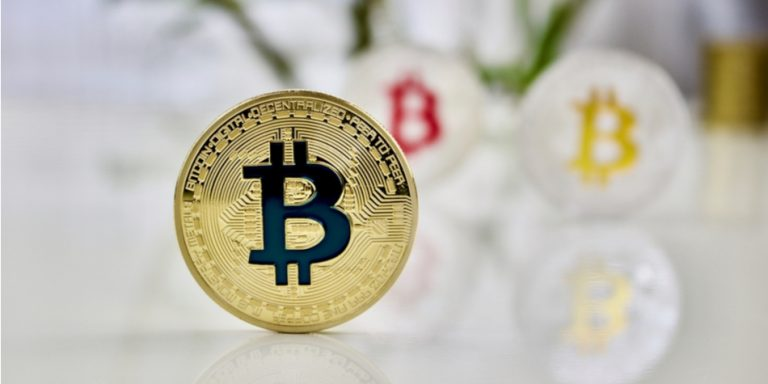 Cryptocurrency Bitcoin rockets above $7000 to all-time high