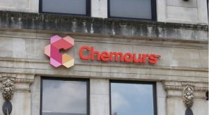 Cheap Dividend Stocks to Buy: Chemours Co (CC)