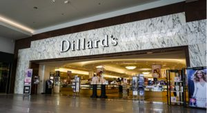 Department Store Retailers Rose Over 10% in 3 Months: Dillard's (DDS)