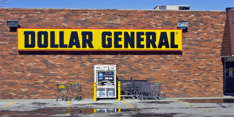 Dollar General stock - It's Not Too Late To Buy Dollar General Corp. Stock