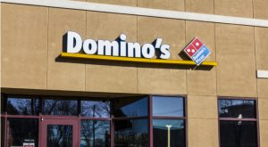 Domino's, Ford to Test Self-Driving Pizza Delivery