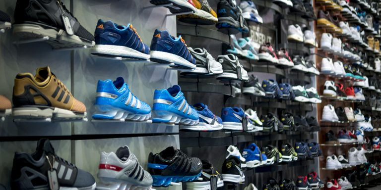 Foot Locker Stock Is Getting a Major Boost from Nike's Success