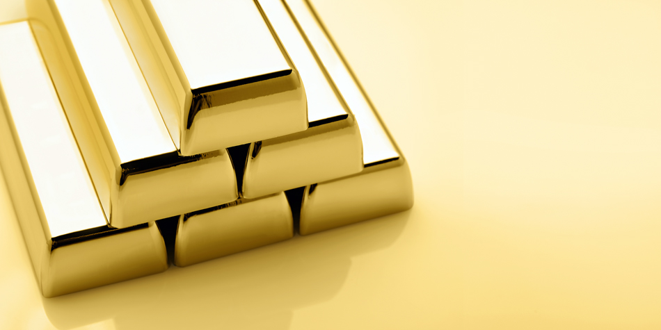Stock Market Trends: Gold Did Not Glitter