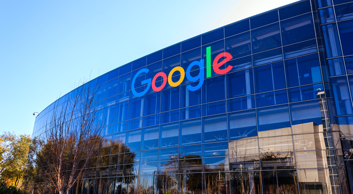 Alphabet Inc. (GOOGL) Shares Sold by Eastern Bank