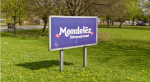 Food Stocks to Buy: Mondelez International Inc (MDLZ)