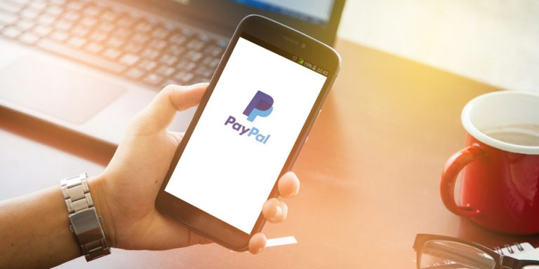 Paypal Holdings Inc (PYPL) Shares Sold by California State Teachers Retirement System