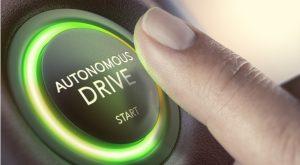 3 Hot Self-Driving Car Stocks (That Aren't Tesla)