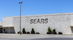 Sears Bankruptcy Could Be Just Days Away