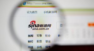 10 Cash-Rich Stocks to Buy: Sina (SINA)