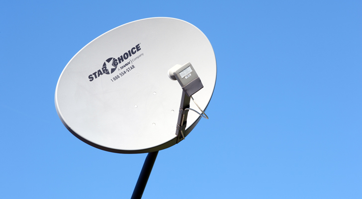 Monthly Dividend Stocks to Buy: Shaw Communications (SJR)