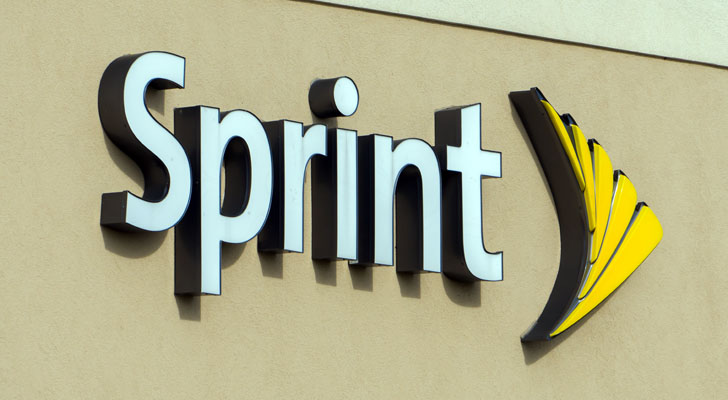 Sprint Stock Is a Risky Bet on Wild Card M&A Chances