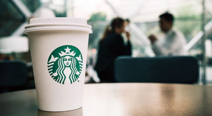 It's Time to Wake Up and Smell the Coffee on Starbucks Stock