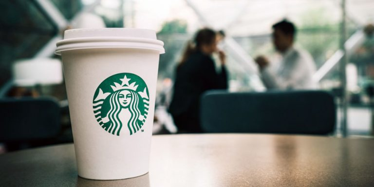 The Starbucks Corporation (NASDAQ:SBUX) Rating Lowered to Neutral at Guggenheim
