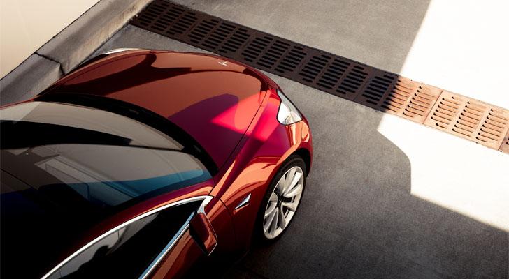 Lithium Stocks to Buy: Tesla (TSLA)