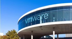 Tech Stocks Reporting Earnings: VMware (VMW)