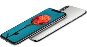 Hottest Gadgets for the 2017 Holiday Season: Apple iPhone X
