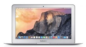Products Apple Killed: 11-inch MacBook Air