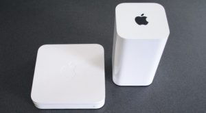 Products Apple Killed: Airport Routers