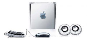 Products Apple Killed: Power Mac G4 Cube