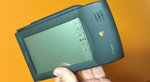 Products Apple Killed: The Newton