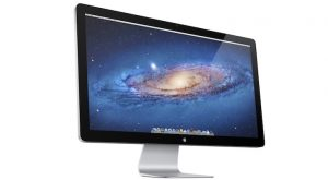 Products Apple Killed: Apple Monitors