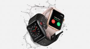 Wednesday Apple Rumors: Apple Watch Series 3 Has an LTE Problem