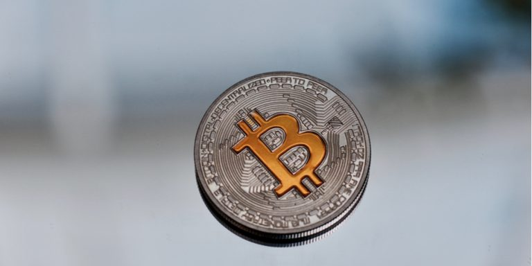 Bitcoin is 'more than just a fad,' says Morgan Stanley chief