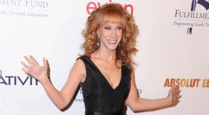 KB Home Cuts CEO's Bonus Over Kathy Griffin Rant