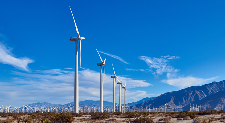 Renewable Energy Stocks to Buy: NextEra Energy (NEE)