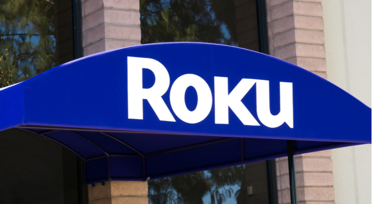 Stocks to Buy Down 20%: Roku (ROKU)
