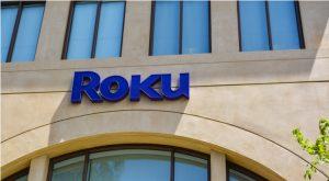 Roku Inc (ROKU) Goes BANANAS After Earnings