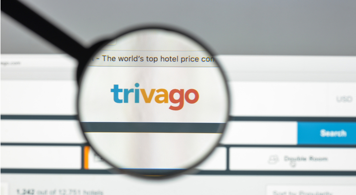 Low-Priced Stocks Under $10 for the New Year: Trivago (TRVG)