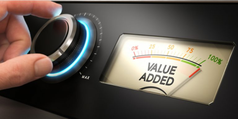 value - 5 Value Stocks Hotter than Apple in 2018