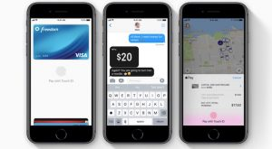 Apple Pay Cash Will Boost Apple Inc. Stock ... With Time
